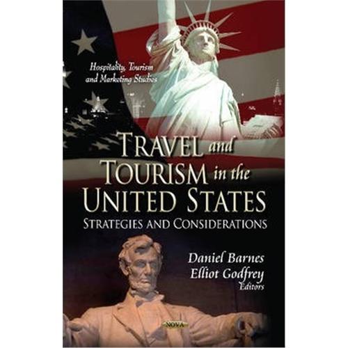 预订travel & tourism in the united states:strategies &