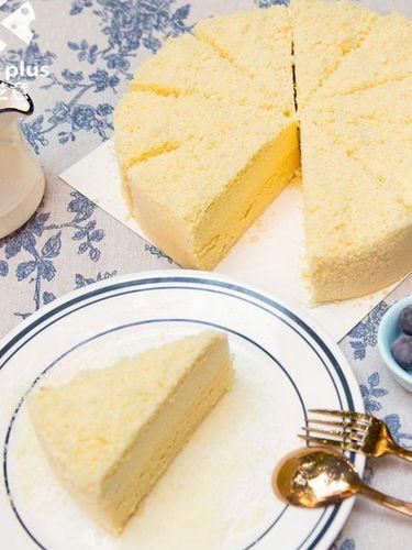 【味】芝心芝意cheesecake北海道双重芝士蛋糕动物