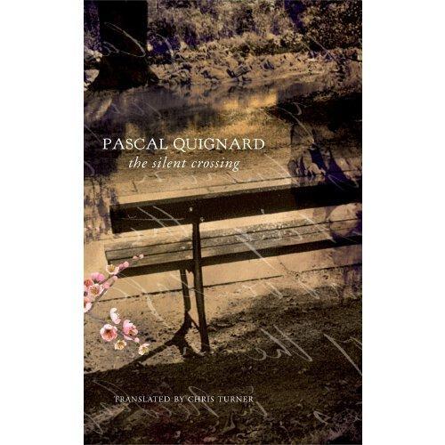 基尼亚尔:寂静的路口 英文原版 the silent crossing  pascal