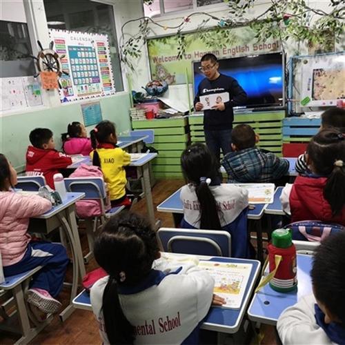 外研版小学英语一l1年级下册(一年级起点)老师教师