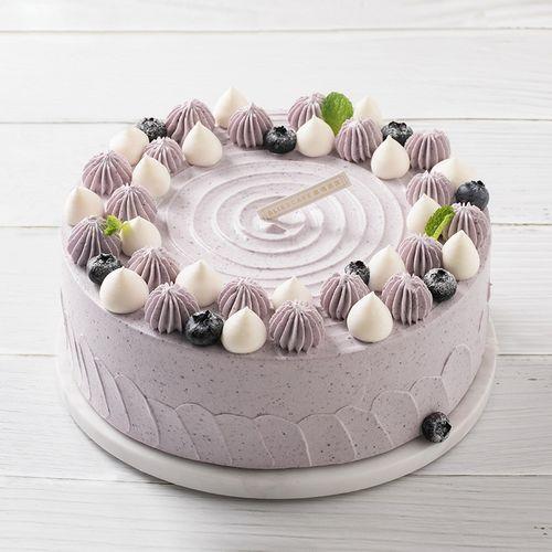 冰心蓝莓蛋糕(泸州)