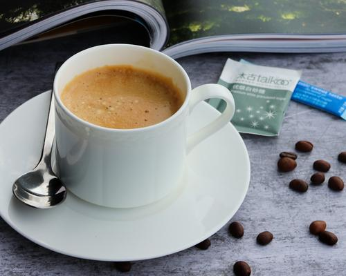 美式咖啡 american coffee
