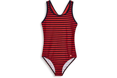 esprit 女孩 brava 海滩泳衣
