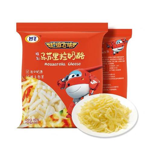 妙飞270g马苏里拉奶酪