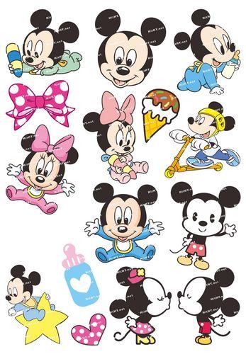 小号f0097-01米奇妙妙屋mickey迪士尼卡通动漫笔记本