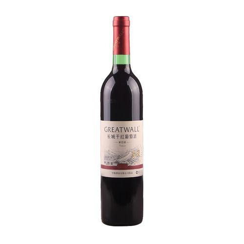 长城 法国 干红 干红葡萄酒 红酒 进口 酒 拉菲 葡萄酒 网 张裕 800