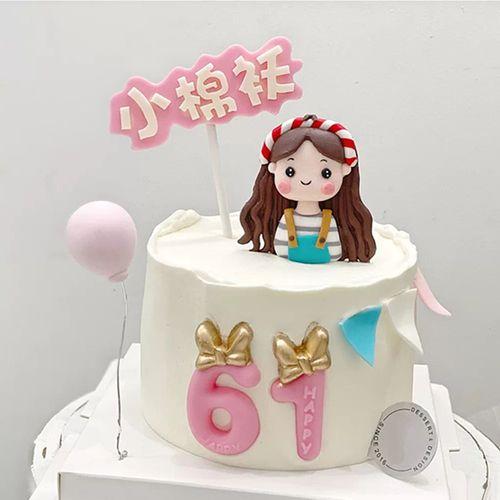 巧克力数字硅胶模具宝宝周岁布置手工diy蛋糕插件烘焙用具翻糖