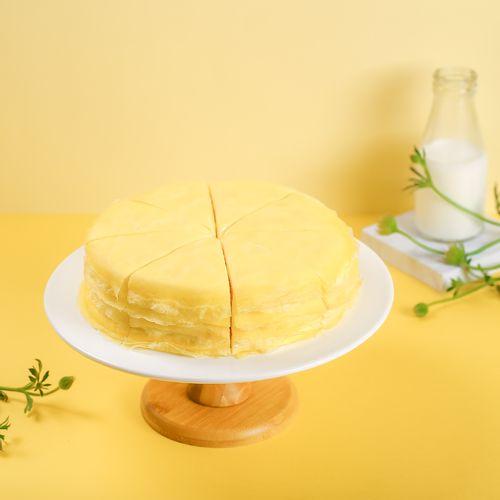下午茶蛋糕-6英寸千层三选一(湘乡)