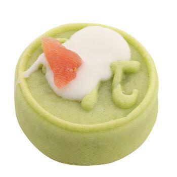 冰淇淋月饼绿豆糕草莓蓝莓芒果百香果休闲零食品点心