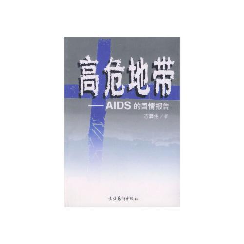 高危地带——aids的国情报告 古清生 文化艺术出版社
