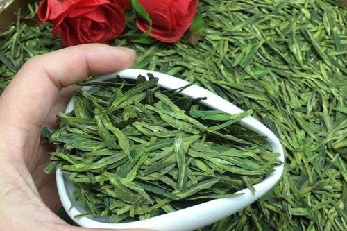 0/斤 龙井茶 2020明前龙井 新茶 500