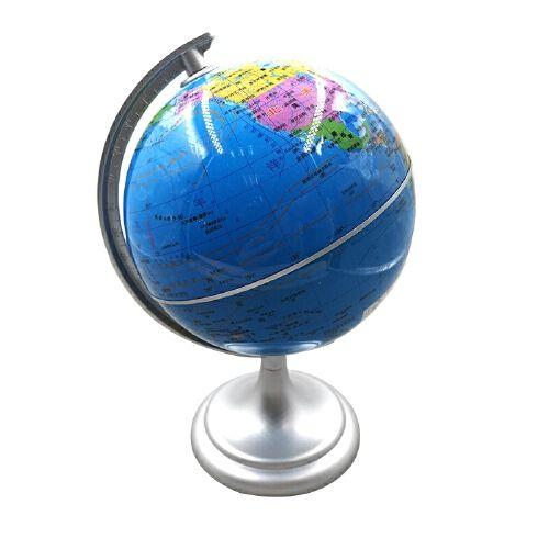 ct1401新课标地理学习专用地球仪(中文政区地形)