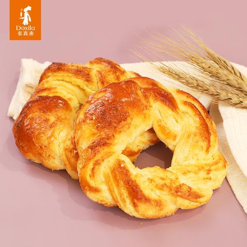 椰蓉花环面包*1袋(岳阳)