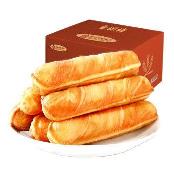 西瓜味的童话 山药薄饼蛋糕乳酪 全麦黑麦面包手撕棒蛋黄酥桃酥鸡蛋卷