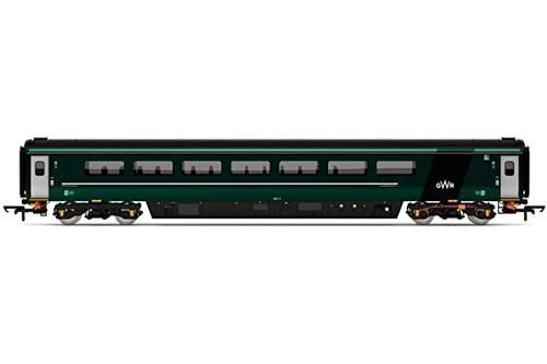 hornby r4895a gwr,mk3 滑动门 tsd - 时代 11 滚轮库存 - coach
