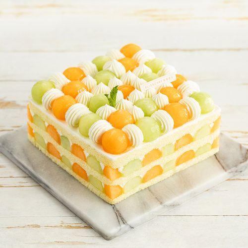 金玉玲珑蛋糕(内江)