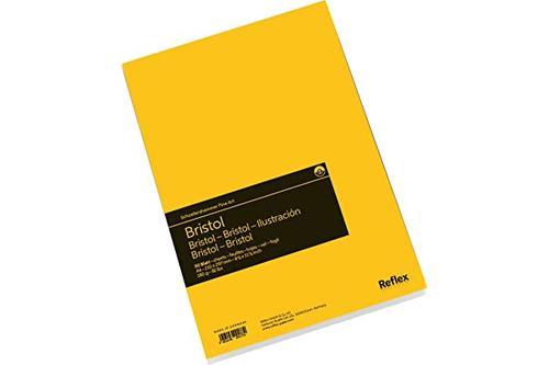 schoellershammer vf5004290 bristol 素纸a4 素描簿