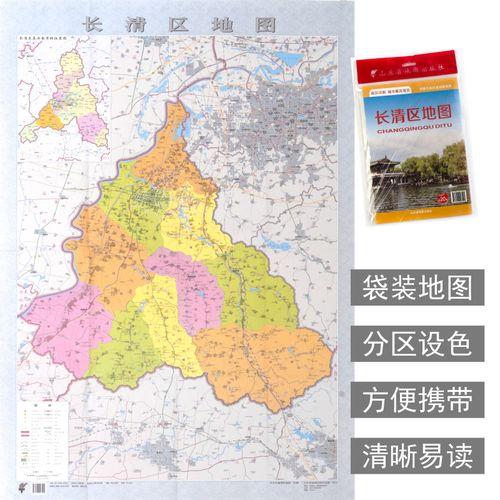 长清区地图 济南市各区县地图系列 政区详图 城市概况预览 山东省地图
