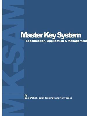 预订 master key system sam