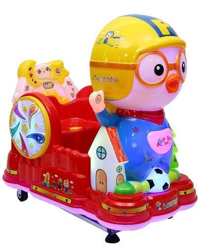 摇摇车投币车商用儿童家用新款2020款摇摇机超市瑶瑶车电动摇摆机
