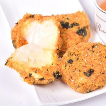 海苔肉松小贝网红零食小吃蛋糕早餐爆浆面包奶油小蛋糕甜品点心 亏本3