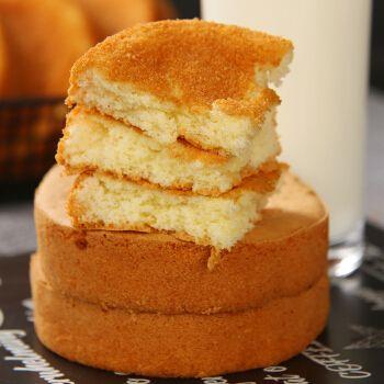 手工糯米糕鸡蛋糕俄罗斯风味面包老式糕点传统食品早餐网红零食 1000