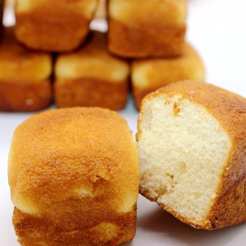 槽子糕 传统老式鸡蛋糕蜂蜜小蛋糕手工糕点特产零食