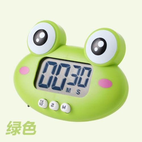 居家家多功能计时器学生自律做题学习神器时间管理
