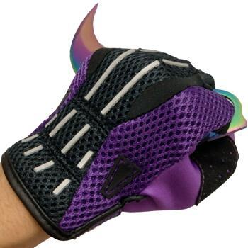 新款户外骑行手套防滑csgo手套周边迈阿密风云运动手套周边实物皮肤
