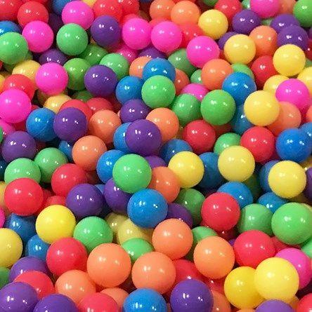 玩具玩具儿童力婴儿波海洋球球波小孩池波彩色的球弹