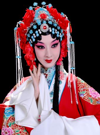 长安大戏院5月5日(下午场)京剧《锁麟囊》