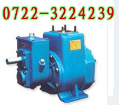 淄博齐鲁scb洒水泵6580szb-60/9050/110自吸式洒水车