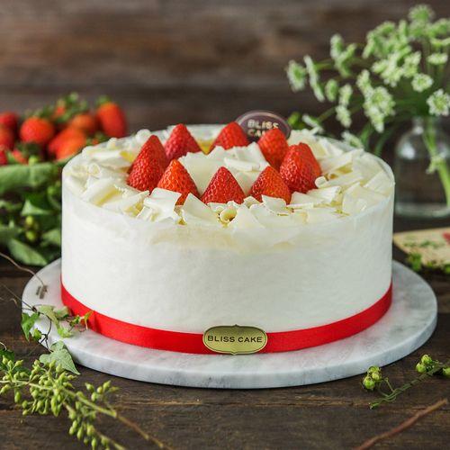 戴安娜之吻蛋糕-1磅168/2磅198元(内江)