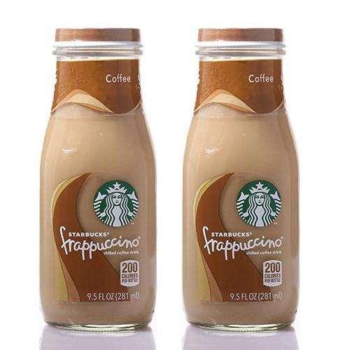 星巴克咖啡    12瓶/件