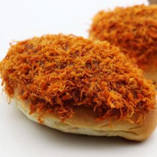 辣肉松面包*1个 (冷水滩/零陵/宁远/双牌)