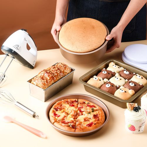 烘焙工具套装家用新手做蛋糕模具全套套餐材料披萨盘
