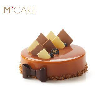 mcake蛋糕男友力生日蛋糕同城配送 5磅 上海
