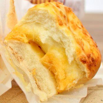 面包肉松味夹心蛋糕营养早餐食品整箱零食糕点咸味手撕面包 肉松咸